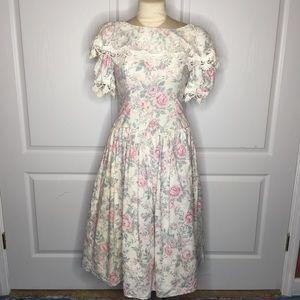 Scott McClintock Peasant Dress Vintage Prairie 8
